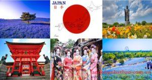 Tìm hiểu lý do tại sao Nhật Bản gọi là đất nước mặt trời mọc?