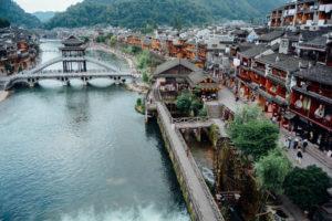 Làm Visa đi Trung Quốc cần những giấy tờ gì?