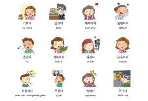 Từ Khóa mua hàng trên web Hàn Quốc